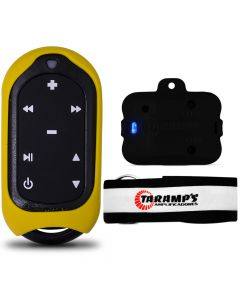 Taramps TLC 3000 300 meters 16 Function Yellow Long Range Remote Control