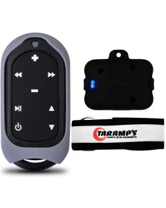 Taramps TLC 3000 300 meters 16 Function Grey Long Range Remote Control