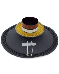 "Kit Reparo Original para Woofer 15"" Spyder Kaos 5.0 - 2500 Watts RMS - Impedância: 2 Ohms"