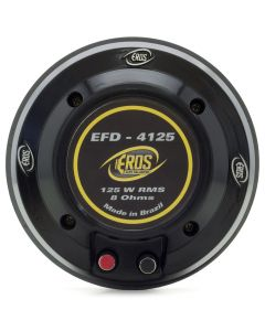 Eros EFD-4125 - 125 Watts RMS Driver