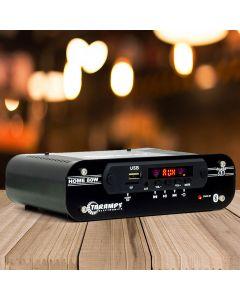Taramps Home 80 Bluetooth Bivolt - 4 Channel 80 Watts RMS Car Amplifier