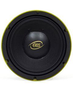 "Eros 8"" E-408 PRO - 400 Watts RMS - 8 Ohm Woofer"
