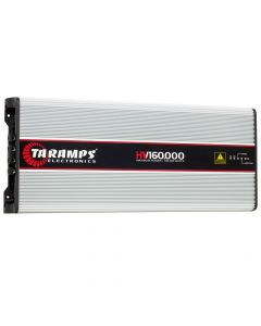 Taramps HV 160.000 High Voltage - 160000 Watts RMS Car Amplifier