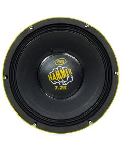 "Eros 12"" E-12 Hammer 7.2K - 3600 Watts RMS - 4 Ohm Woofer"