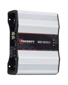 Taramps MD 1800 1 Channel 1 Ohm Car Amplifier