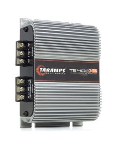Taramps TS400x2 Channel 400 Watts RMS  2 Ohms Car Amplifier
