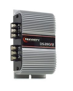 Taramps DS280x2 Channel 280 Watts RMS  2 Ohms Car Amplifier