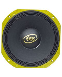 "Eros 10"" E-520 HQ - 520 Watts RMS - 8 Ohm Woofer"