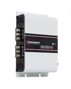 Taramps DS250x2 Channel 250 Watts RMS Car Amplifier