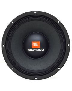 "JBL Selenium 10"" 10MG1200 - 600 Watts RMS - 8 Ohm Woofer"