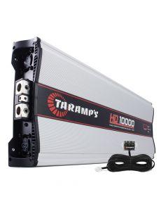 Taramps HD 10000 1 Channel 1 Ohm Car Amplifier